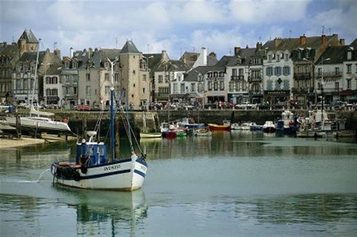 Discover Le Croisic Hotel In La Baule In Loire Atlantique